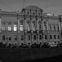 Санкт-Петербург :: Надёна .