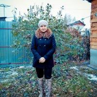 Осень,грусть. :: Света Кондрашова