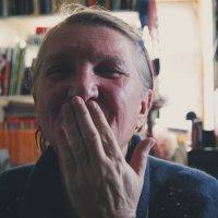 Бабушкина любовь вечна... :: Света Кондрашова