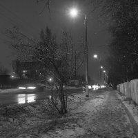 Оттепель :: Валерий Молоток