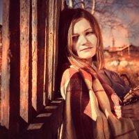 ищу себя... :: Анастасия Кузьмина