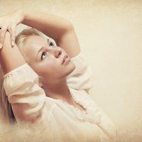 Блондинка :: Альберт Ханбиков