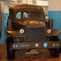Музей раритетной техники :: Виктор Филиппов