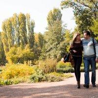 Love story Павел&Наталья :: GARANKO гаранько