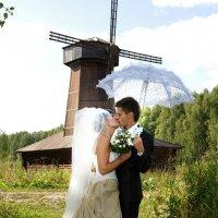Жених и невеста :: Владимир Копылов