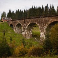 Старый мост :: Владимир Коптев