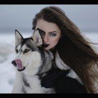 Анастасия :: Daria Shkvero