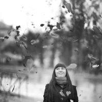 осенние сказки :: Катерина Горелова