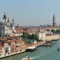 Венеция :: Любовь Б