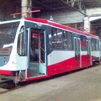 ПТМЗ (Петербурский трамвайно-механический завод) (05.06.2006) :: Владимир Варивода