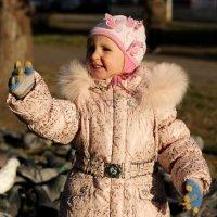 Счастливый день :: Дмитрий Арсеньев