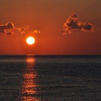 солнечная дорожка.. :: вадим измайлов