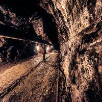 Бакал, шахта :: Данил Антонов