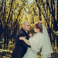 прекрасные Дмитрий и Марина :: Natali Rova
