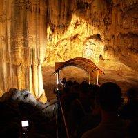 Новоафонская пeщера :: Павел Савин