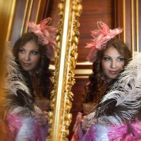принцесса :: Марианна Пономарева