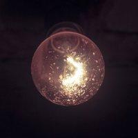 Лампа :: Света Кондрашова