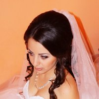 Невеста :: Ольга Плаксина