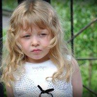 О чём грустят наши дети? :: Ирина Данилова