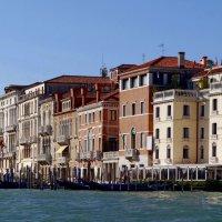Архитектура Венеции. :: Ольга