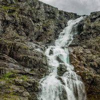 Norway 159 :: Arturs Ancans