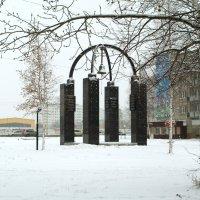 Колокол :: Екатерина Гилёва