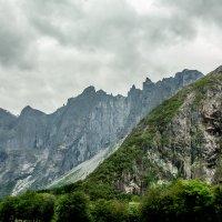 Norway 162 :: Arturs Ancans