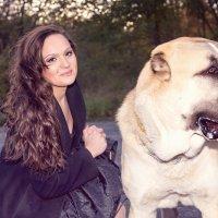 Без косточки не заигрывай!!! :: Nelli Iudintceva