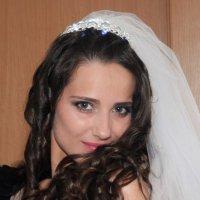 Невеста :: Екатерина Гилёва