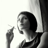 Ksenia :: Aleksandra Efimova