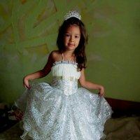 princess :: люба елесина