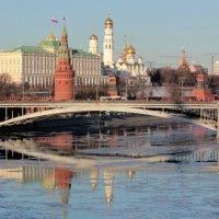 Москва :: Геннадий Свистов