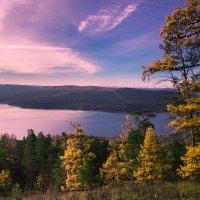 озеро Ильмень :: Михаил Колодкин