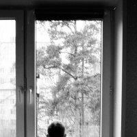 скучно :: Дмитрий Грирорьев