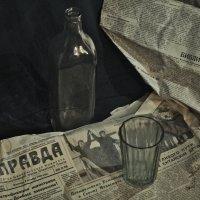 Правда. 1960 :: Тата Казакова