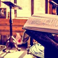 Таинство Крещения Вероники :: Екатерина Корсун