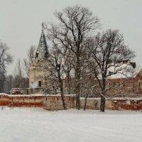 Панорама Феодоровского городка :: Олег Попков