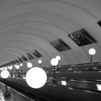 Moscow metro :: Евгений K