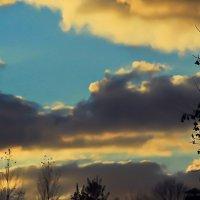 Рисуем небо :: Светлана З