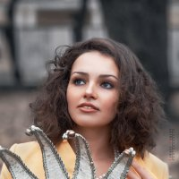 Алина :: Sergey Tyulev