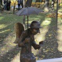 Петербургский ангел :: Владимир Павлов