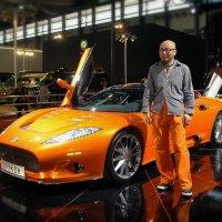 шанхайский автосалон 2011 :: Андрей Фиронов
