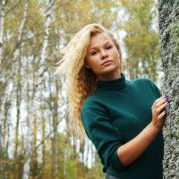 Осень :: Олег Якушев