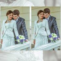 Свадьба Максим и Екатерина :: АНАСТАСИЯ ПОДГАЙНАЯ