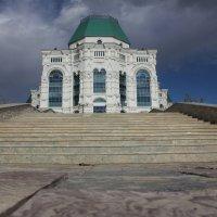 Астраханское... :: mveselnickij