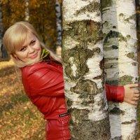 Ах, осень!)) :: Ирина Касаткина