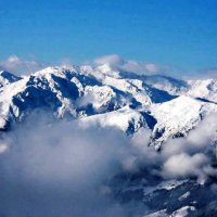 Austria :: Анастасия Трубенкова