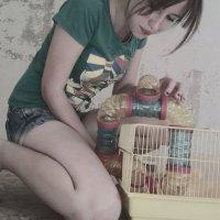 клетка с мышками)) :: Катерина Онушко