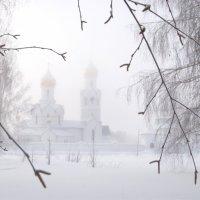 Церковь :: Виталий Иванов