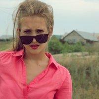 Ангелина :: Анастасия Кичемаева